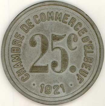 Elbeuf for Chambre de commerce de tours