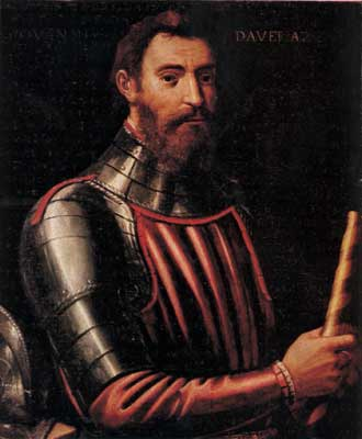 Giovanni de Verrazano